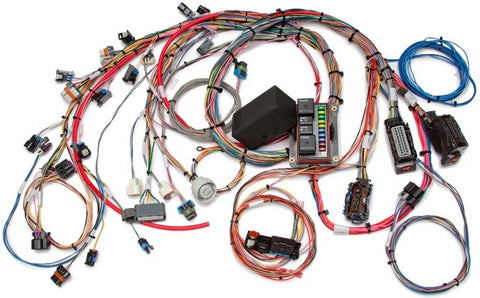 60524 GM 2007  LS3 EFI Wiring Harness