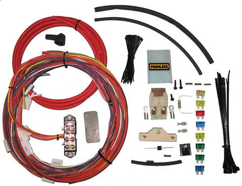 30830 C.S.I Universal Engine Harness