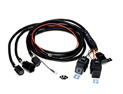 30816 9004 & 9007 Headlight Bulb Conversion Harness