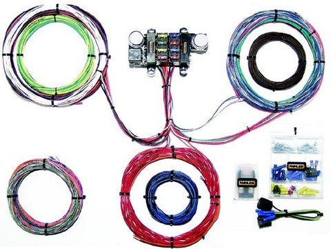 10308 18 Circuit T-Bucket / Roadster Harness