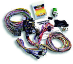 10205 18 Circuit GM Truck Chassis Wiring Harness 1973 - 1987