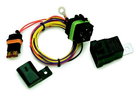 30822 High Beam Headlight Relay Kit 2003-2006 GM fullsize trucks & SUVs