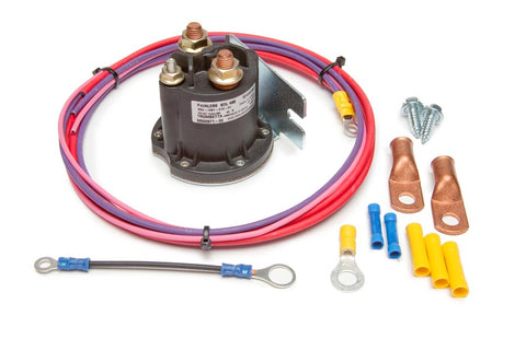 30203 Remote Starter Solenoid Kit