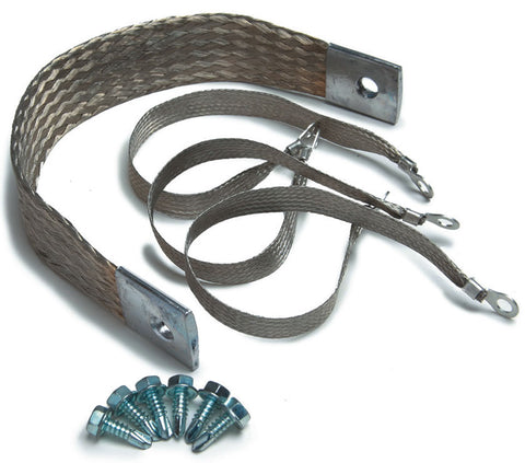 40140 Universal Body/Engine Ground Strap