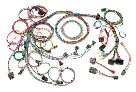 60203 1990-92 GM V8 TPI Harness (MAP) Extra Length