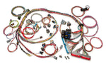 60520 GM 2005 - 2006 TBW Fuel Injection Harness Standard Length