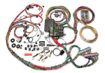 60617 1999-2006 GM Gen III 4.8/5.3/6.0L Integrated EFI & Chassis Harness - Mech.