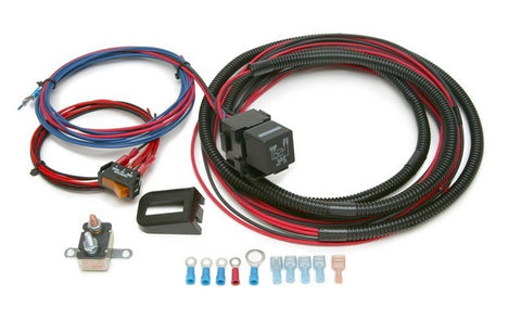 30803 Auxiliary Light Relay Kit w/Switch
