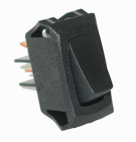 80411 Small Rocker Switch (Momentary On, On/Off, Non-Lighted)