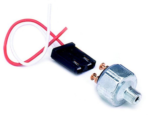 80174 Low Pressure Brake Switch w/Pigtail