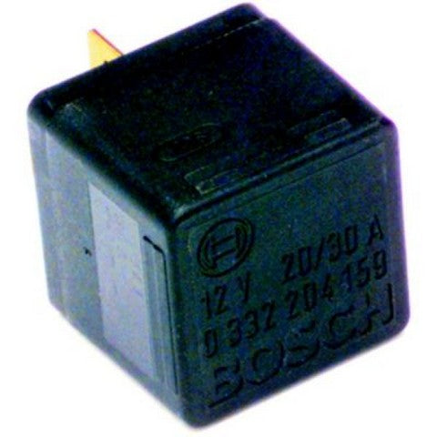 80131 30 Amp, Single Pole Double Throw Relay