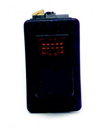 80401 Rocker Switch / On-Off / Red Lighted