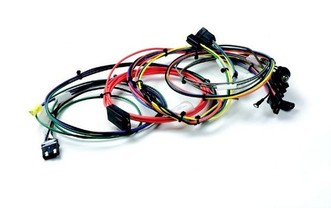 30901 Chevy A/C Harness 1967 - 1972