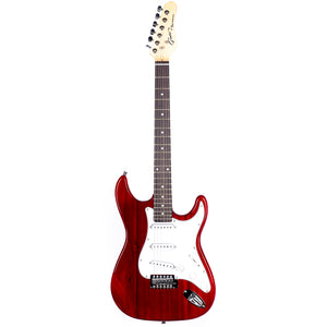 Grote Electric Guitar Solid Body Gloss Paint