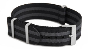 Bond HD nato strap by Phenomenato