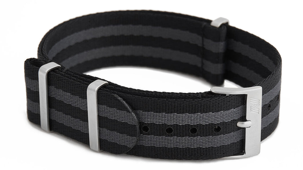 Bond nato strap by Phenomenato