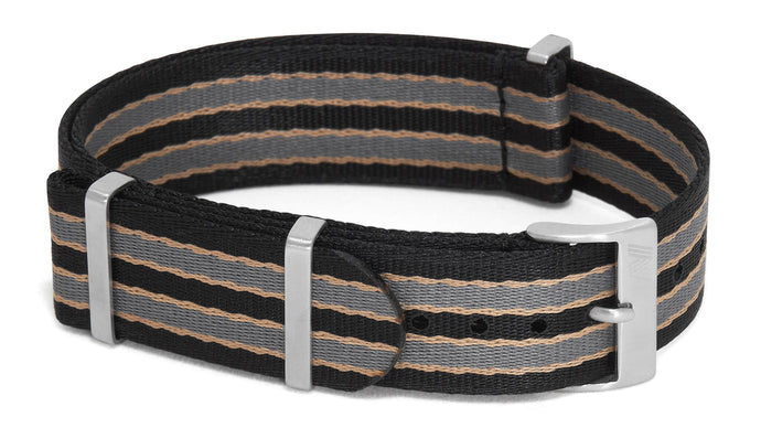 NTTD Bond nato strap by Phenomenato