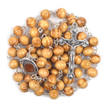 The Holy Land Soil Rosary