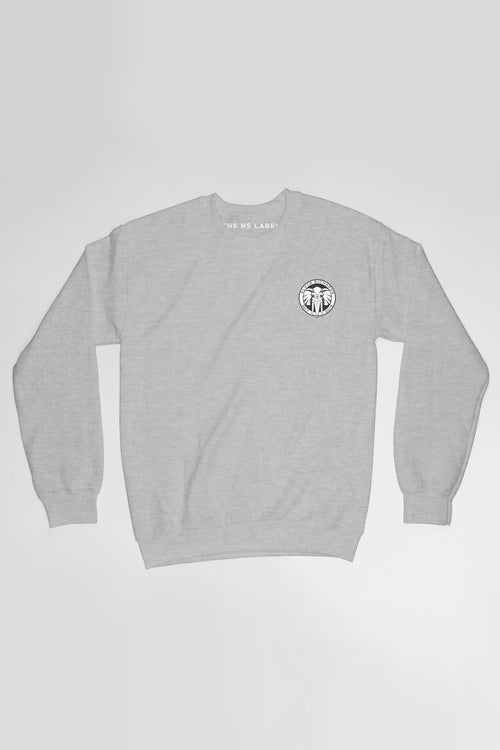 ERH Embroidered Logo Sweatshirt - MADE TO ORDER