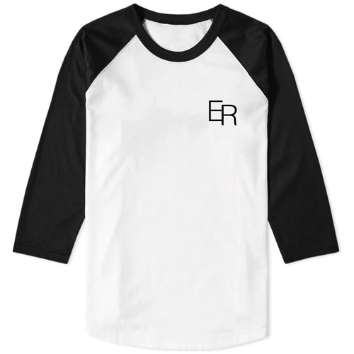 Copy of ER Barcode Tee