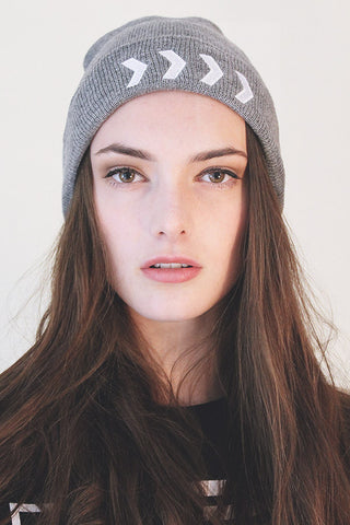 Four arrows beanie