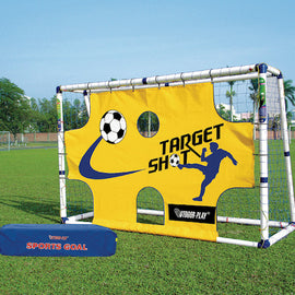 Target Shot Football Hire - Games2Hire