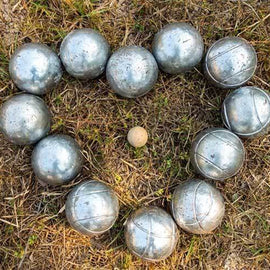 Boules Game Hire - Games2Hire