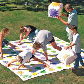 Get Knotted Giant Game - Games2Hire