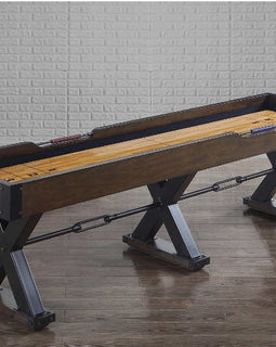 Shuffleboard Table Hire - Games2Hire