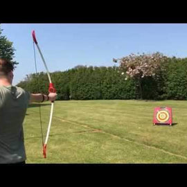 Soft Archery Game Hire - Games2Hire