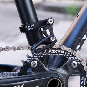 MTB Chain Guide 31.8-35mm Clamp Mount Adjustable
