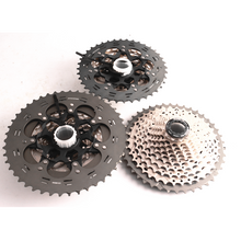 Load image into Gallery viewer, Shimano DEORE XT CS-M8000 MTB Cassette 11x Speed