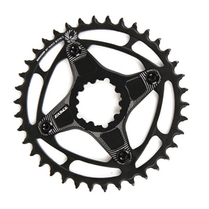 SRAM SX NX EAGLE Chainring 6mm Offset 34T/38T