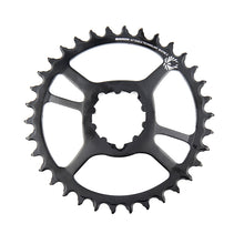 Load image into Gallery viewer, SRAM SX NX EAGLE Chainring 6mm Offset 34T/38T