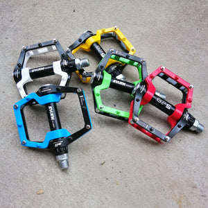 MTB Pedals CNC Sealed Bearing Magnesium Alloy