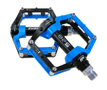 Load image into Gallery viewer, MTB Pedals CNC Sealed Bearing Magnesium Alloy