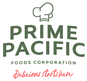 Prime Pacific Foods