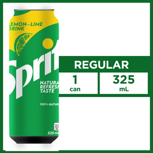 Sprite Regular 325ml