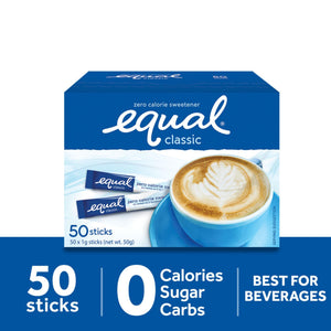 equal, equal classic, sugar alternative, keto, diabetic sweetener