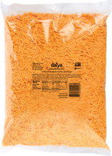 Load image into Gallery viewer, Daiya Cheddar Style Shreds, 5lbs