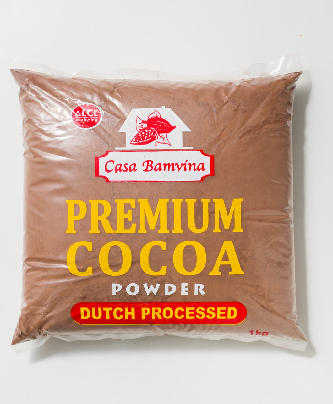 cocoa powder baking supplies bensdorp cocoa JB Cocoa