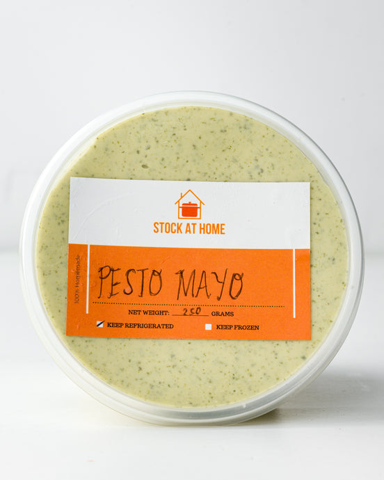 dips dressings pesto sauce