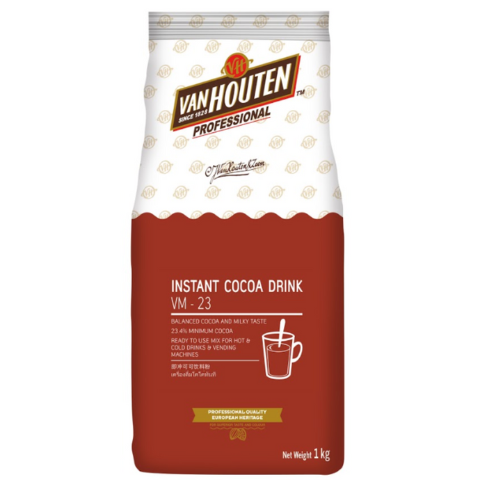 VHP cocoa drink chocolate compound milk tea supplies