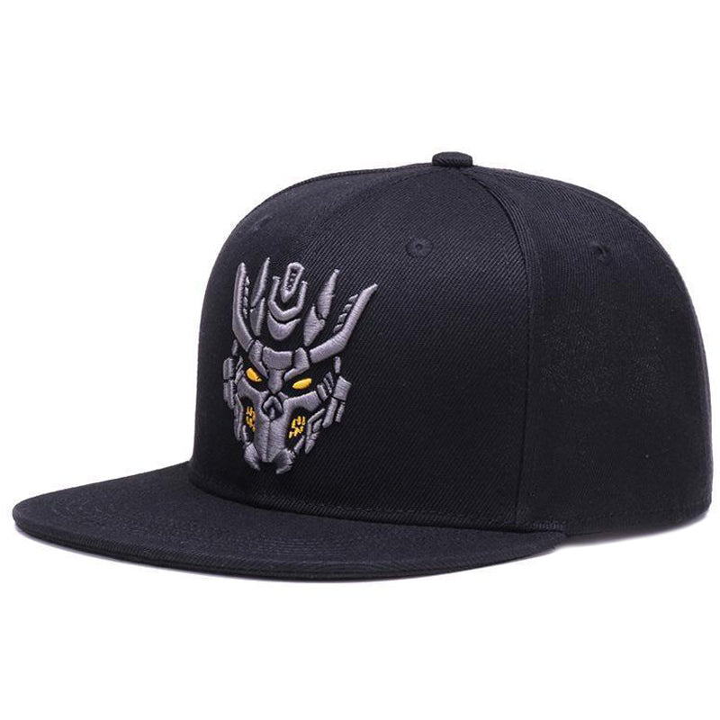 Age Of Extinction Svart Snapback