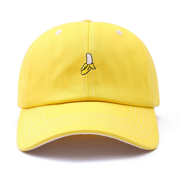Petit Banana Gul Dad Hat
