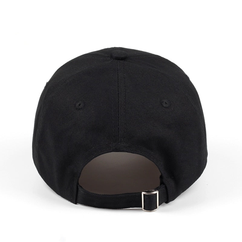 Trafalgar Law Svart Dad Hat