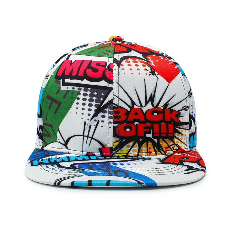 Punch Quotes Vit Snapback