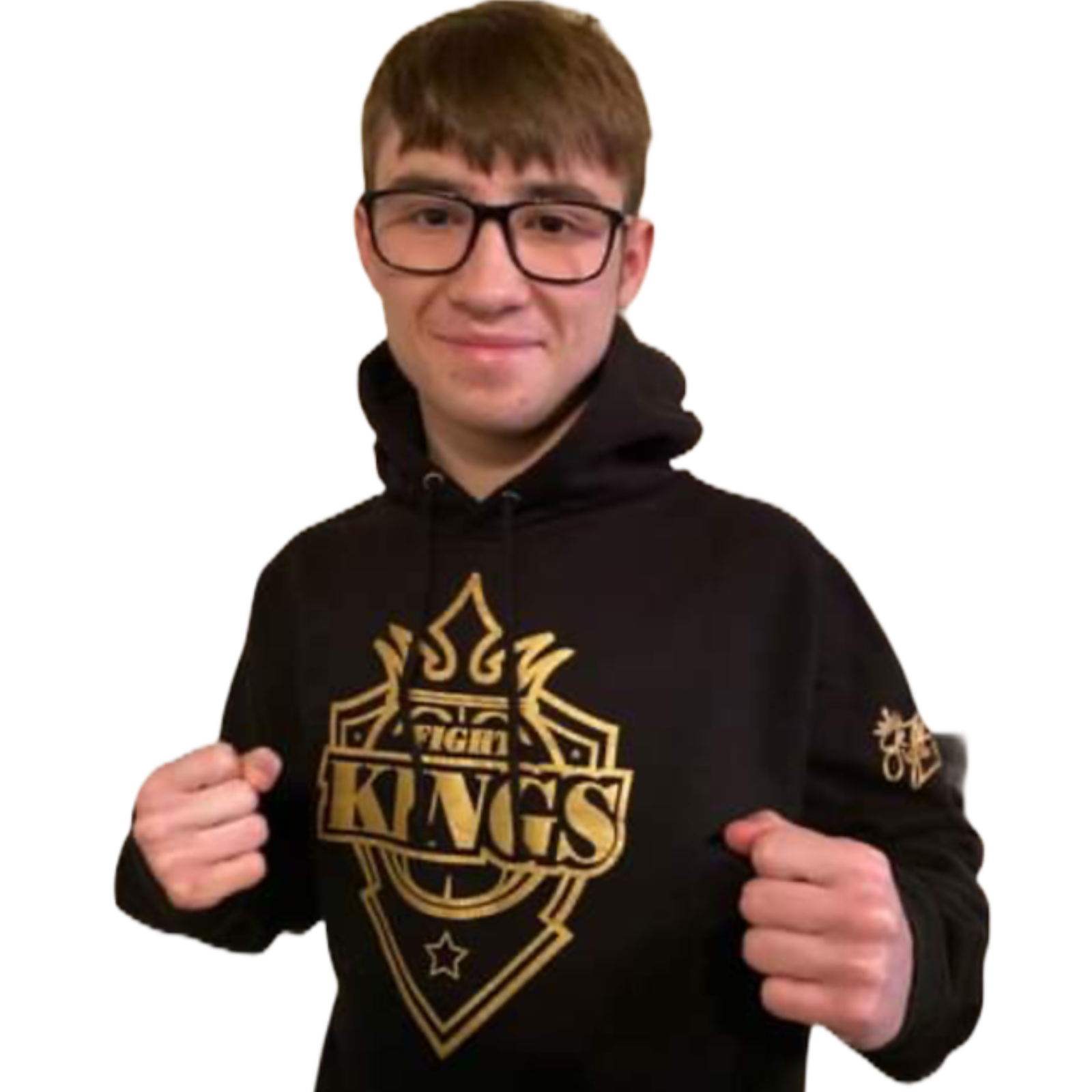 Fight Kings Hoodie