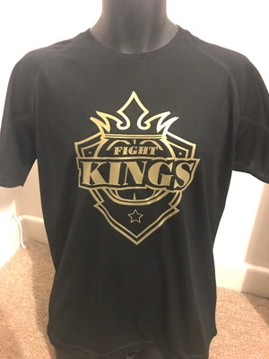 Fight Kings Cameo T-Shirt
