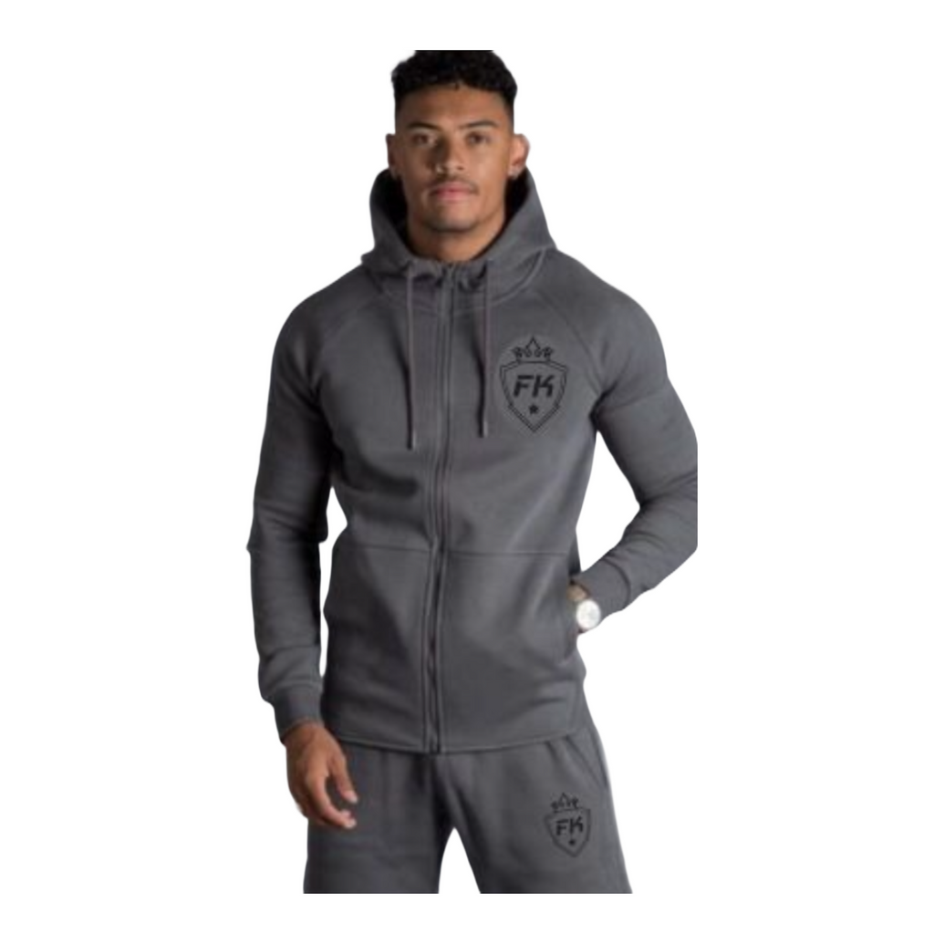 Deluxe Track Suit
